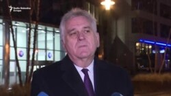 Nikolić: Delegacija Srbije jedino zainteresovana za temu o ZSO