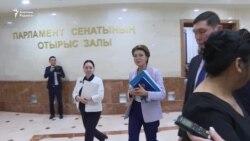 Назарбаеваның айтқаны және сайлау шығыны