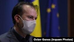 Florin Cîțu spune că sistemul de pensii din România va fi reformat