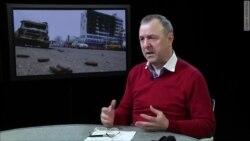Кто напал на столицу Чечни?