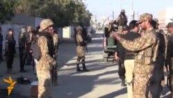 09.12.2014 Бомбашки напади во Пакистан, протести во Ерменија