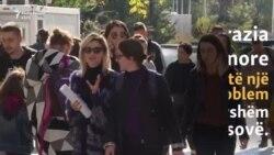 Sa ka barazi gjinore në Kosovë?