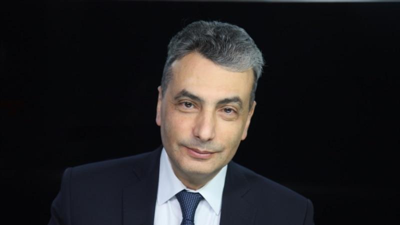 Лев Шлосберг снят с выборов в Госдуму решением Мосгорсуда