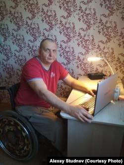Алексей Студнев