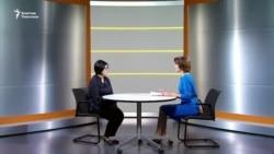 Орозобекова: Президент мугалимдердин үнүн угууга мезгил жетти