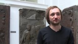 Книжковий фестиваль у Празі. Григорій Семенчук