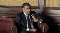 Добкин знает, как вернуть Крым