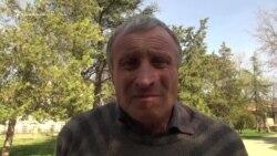 Ніде в світі не судять журналістів за публікацію думки – кримський журналіст Микола Семена