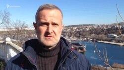 Карьер в Севастополе станет местом отдыха (видео)