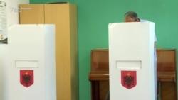 Glasanje u Tirani