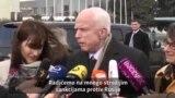 Mekejn: Radićemo na uvođenju oštrijih sankcija Rusiji