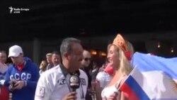 """Kampionati për Kupën e Botës """"ndez"""" Rusinë"""