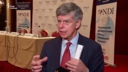 Вільям Тейлор про вибори: голоси жителів Криму й Донбасу важливі для реінтеграції