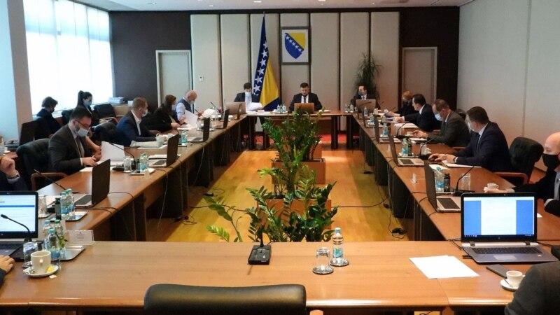 Budžetom BiH predviđeno preko 20 miliona KM za borbu protiv COVID-19