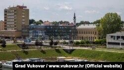 Grad Vukovar (fotoarhiv)