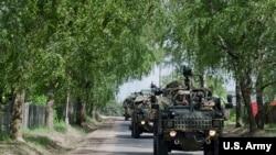 НАТО посилило присутність у країнах Балтії після анексії Криму і початку війни на Донбасі