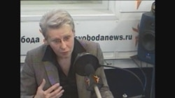 """Лилия Шевцова в программе """"Время гостей"""""""