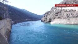 Россия не будет строить ГЭС в Кыргызстане
