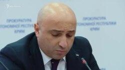 «Россия проводит политику колонизации Крыма» – прокурор АРК (видео)