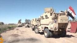 Офанзива против ИД во Ирак, протест во Душанбе