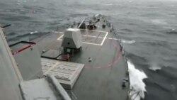 Китай построил острова и готовится к войне в Южнокитайском море