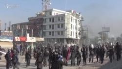 Pakistan: Aksion policor ndaj protestuesve islamikë