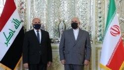 سفر وزیر خارجه عراق به تهران برای گفتوگو با مقامات ایرانی