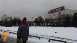 Беларусь на маскоўскім кірмашы некамэрцыйнай літаратуры