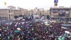 Два роки після Майдану. Погляд Донбасу