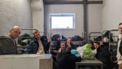 No Food, No Lawyer, Threats, And Humiliation: Russians Detained During Navalny Protests Recount Mistreatment