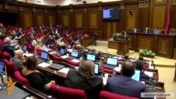 Կառավարություն-ԱԺ հարցուպատասխանին պատգամավորները սոցիալական հարցեր բարձրացրեցին
