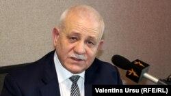 Chiril Moțpan,Deputatul Platformei Demnitate și Adevăr,