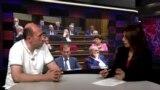 «Ազատություն» TV լրատվական կենտրոն, 29-ը մայիսի, 2015թ․