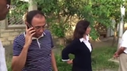 Məmməd İbrahim: 'Həbsxana da balaca Azərbaycandır'