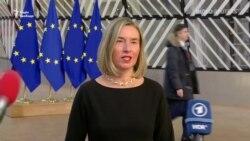 ЄС продовжив економічні санкції проти Росії ще на півроку (відео)