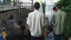 Беженцы из Узбекистана просят помощи у ООН