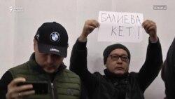 """""""Зорланған бала"""" дауы Астана мен Алматыда жалғасты"""