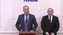 СБУ объявила о поимке российских диверсантов