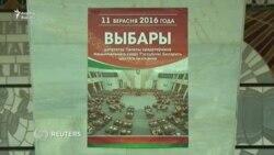 Belarus parlamentinə 2 müxalifətçi düşüb