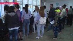 Кыргызстан в ажиотаже: началась выдача бесплатных биометрических паспортов