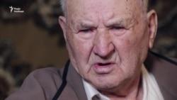 Свідок Голодомору: моя мати відкрила її піч, дістала чавунець, а там дитяче рученя – почався канібалізм (відео)