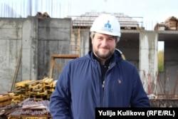 Сергей Кубышкин