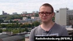 Микола Бєлєсков, заступник директора «Інституту світової політики»