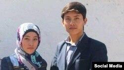 Farzana and Atta were the first in the family to finish school.
