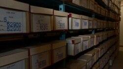 Рассекреченные архивы советских спецслужб | Крымское утро