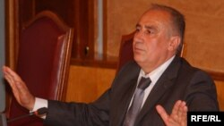 Rifat Rastoder, foto: Savo Prelević