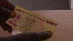В Зимбабве отказались от национальной валюты