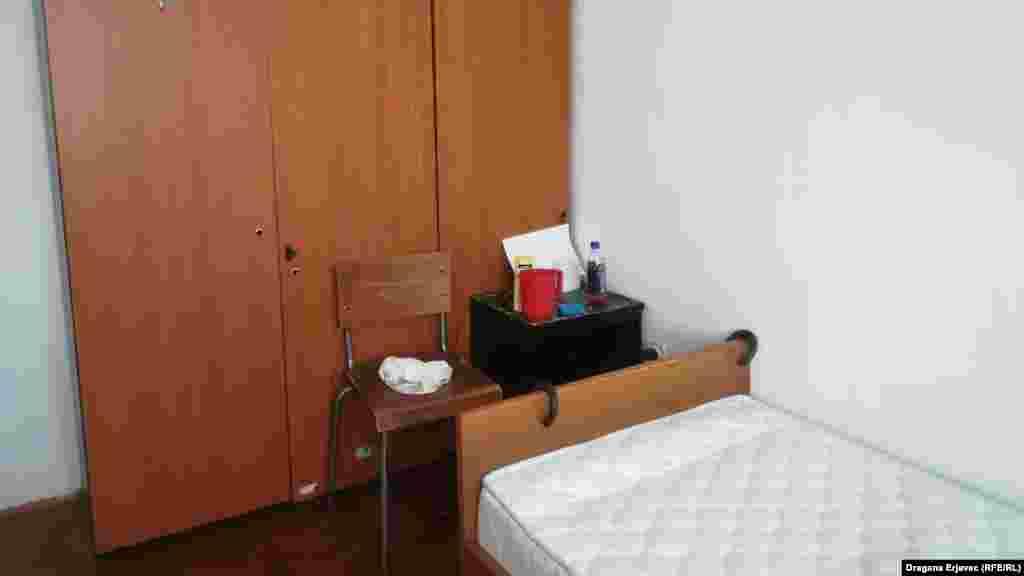 Namještaj u sobama nije mijenjan više decenija