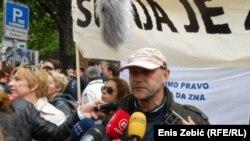 """""""Hasanbegovićev motiv je najvjerojatnije da samo ruši, a ne gradi"""", smatra Saša Leković"""