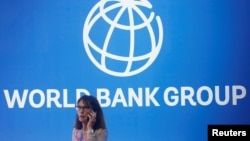 The World Bank sees slower economic growth in 2020 than originally forecast, with U.S. tariffs taking their toll.